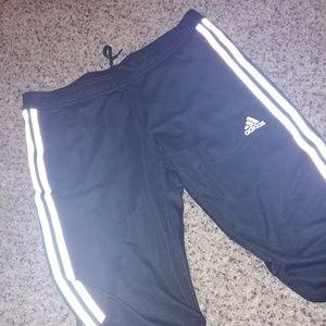 Adidas Track Pants